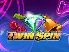 Twin Spin - a complete review with tips and free spins!