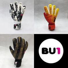 From NOW You can order all new models from  www.bu1gloves.com #goalkeepergloves #bu1gloves  #sunshine #camo #danger