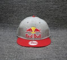 34e7777be44 Cap Red Bull New Era athlete only