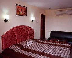 Allahabad hotels offers   Find discounted hotels at central locations - starihotels.com