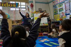 Dual-Language Programs Are on the Rise Even for Native English Speakers