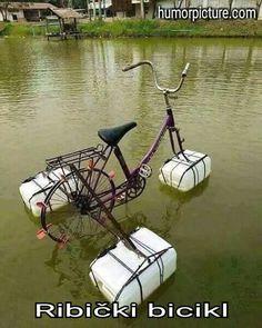 Ribički bicikl #ribičkibicikl #ribolov #ribičija #pecanje #bicikl #biciklizam #humor #šale #vicevi #smiješneslike Smiješne slike i vicevi na humorpicture.com - http://humorpicture.com/ribicki-bicikl-ribickibicikl-ribolov-ribicija-pecanje-bicikl-biciklizam-humor-sale-vicevi-smijesneslike-smijesne-slike-i-vicevi-na-humorpicture-com/