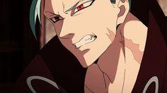 the seven deadly sins Seven Deadly Sins Anime, 7 Deadly Sins, Ban Anime, Anime Angel, Oui Oui, Anime Fantasy, Manga Games, Animes Wallpapers, Ghibli