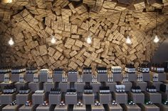 Aesop Store Design by march studios 3