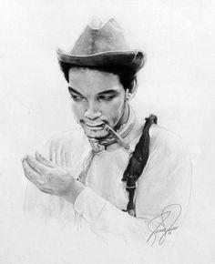"""Mario Moreno """"Cantinflas"""", El Mimo de México"""