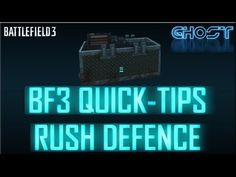 Welcome to some more Tips! So I had this random game of Rush on Talah Market the other day and despite losing the first 2 M-Coms to the attacking team ve. Battlefield 3 Gameplay, All Video, Facebook, Twitter, Random, Tips, Casual, Counseling