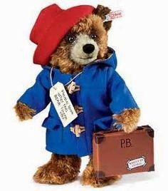 Keillor's A Teddy Bear Shoppe: Fall Steiff Event Reminder