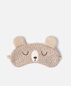 Bear eye mask - OYSHO More