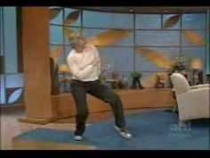 Ellen DeGeneres.....several videos that had me laughing out loud!