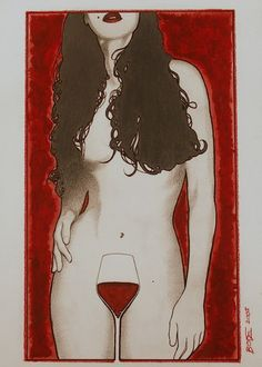 Wine, Woman and Song by *RyanBodenheim on deviantART