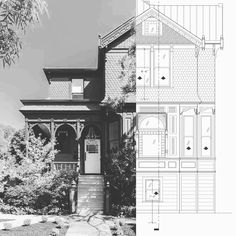 """Asbuilt Conditions Surveying on Instagram: """"The devil is in the details. We do our best to capture the detail that this type of architectural survey deserves. @jhinteriordesign…"""""""