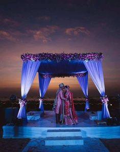 Wedding Decor, Wedding Decoration Idea, Wedding Decoration DIY, Wedding Decorations On a Budget, Wedding in Mumbai #weddingnet #weddingindia #weddinggoa #mumbai #weddingdecorations