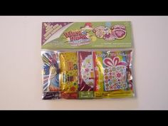 Dollar Tree Wack A Pack Birthday Balloon Product Review - http://www.carryhaulwell.com/2015/05/dollar-tree-wack-a-pack-birthday-balloon-product-review/ - balloon, birthday, dollar tree, greeting, surprise, wack a pack