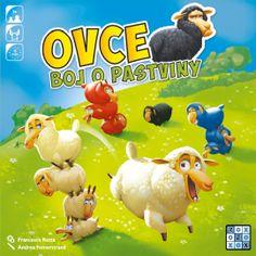 Ovce: Boj o pastviny (Battle Sheep) Tweety, Pikachu, Fictional Characters, Buxus, Fantasy Characters