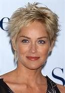 """Sharon Stone from back when she was in """"The Muse"""" awesome hair"""