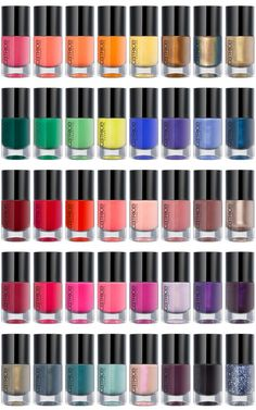 CATRICE Ultimate Nail Lacquer Next Level neue Nagellacke | http://www.magi-mania.de/catrice-ultimate-nail-lacquer-next-level/