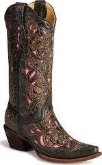 pink cowboy boots - Google zoeken
