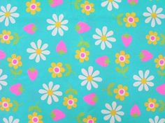 Soldout Pinks Original Fabric 30 - 手芸 通販 アンティーク ファブリック ピンクス