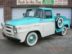 1959 International A110 Custom Cab - Image 1 of 22