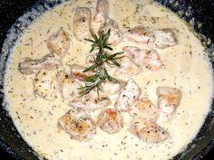 Mediterrane Hühnerbrust in Knoblauch - Sauce, ein sehr leckeres Rezept aus der Kategorie Geflügel. Bewertungen: 85. Durchschnitt: Ø 4,0.