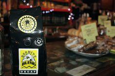 RadioChumps x Beehive Coffeehouse
