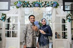 25th October 2015 Engagement of Kahfi & Shinta