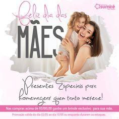 Layout Dia das mães - Aplicações: Post Mídias sociais   Banner Vitrine   Banner Site   Cavalete Cliente: Sumire Lapa