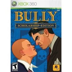 Retaining the wit and deep gameplay of the previously released PS2 Bully title, Bully: Scholarship Edition takes place in the fictional New England boarding school of Bullworth Academy and tells the story of 15-year-old Jimmy Hopkins as he experiences the highs and lows of adjusting to a new school. Capturing the hilarity and awkwardness of adolescence perfectly, Bully: Scholarship Edition pulls the player into its cinematic and engrossing world set in the most vile and sadis