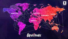 """Armenia cambia el nombre de la canción presentada en Eurovisión-2015, pasando del """"No lo niegues"""" a """"Enfrentar la sombra"""", según la página oficial del grupo Genealogía, que representa a Armenia en el concurso."""