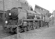 34017 Ilfracombe 1965