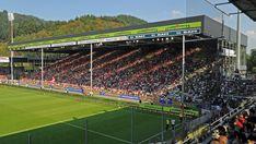 All info, news and stats relating to Sport-Club Freiburg in the Bundesliga season Sports Clubs, Soccer, Freiburg, Black Forest, Football, European Football, Soccer Ball, Futbol