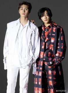 Handsome Korean Actors, Handsome Boys, Asian Boys, Asian Men, Korean Celebrities, Celebs, Hot Korean Guys, Park Seo Joon, Korean Drama Best