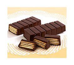 2 čokoládové dortíky   magnet-3pagen.cz #magnet3pagencz #3pagen #sweets #sladkosti Magnets, Candy, Chocolate, Chocolates, Sweets, Candy Bars, Brown