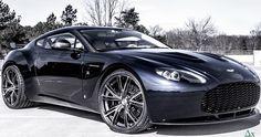 Velocity Automotive Performance Aston Martin V12 Zagato