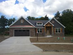 Contemporary Craftsman Design, Pictures, Remodel, Decor and Ideas