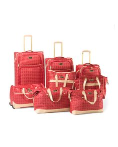 Anchor Luggage Collection