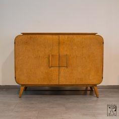 Hochseltene Jindrich Halabala Sideboard - ZEITLOS – BERLIN