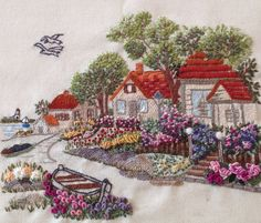 """İlkbahar """"Spring""""...Sergi için hazırlanan projeler..."""