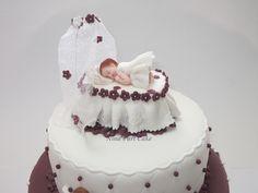 Nina's Art Cake