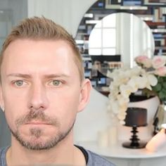 Wayne Goss | These Men Will Teach You Everything You Need To Know About Makeup