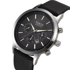 Cheap watch brand, Buy Quality watch business directly from China watch f Suppliers: 2017 Luxury Brand Quartz Wristwatch Men Leather Watches Male Stainless Steel Waterproof Wrist Fashion Casual Men Business Watch Cartier, Waterproof Sports Watch, Business Casual Men, Men Casual, Casual Watches, Sport Watches, Men's Watches, Wrist Watches, Fancy Watches