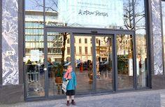 mama van vijf: Shoppingroute in Brussel