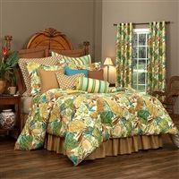 Tropical Bedding - Paul's Home Fashions