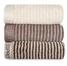 #Esprit towels...thirsty....soft, luxurious...