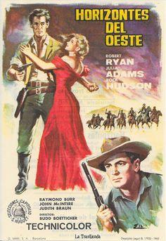 Programa de Cine - Horizontes del Oeste