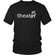 Theatre Snob