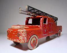 Paloauto 50-luvulta