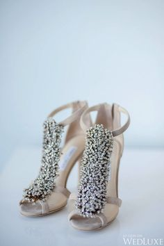 Wedding shoes low heel jimmy choo Ideas for 2019 Low Heel Shoes, Women's Shoes, Me Too Shoes, Shoe Boots, High Heels, Stiletto Shoes, Jimmy Choo, Bridal Sandals, Bridal Shoe