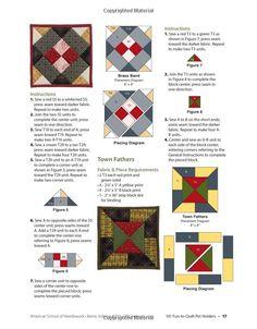 Amazon.com: 101 Fun-to-Quilt Pot Holders (9781590122006): Bobbie Matela: Books