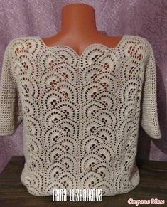 How to Crochet a Little Black Crochet Dress Filet Crochet, Crochet Motif, Crochet Designs, Knitting Designs, Crochet Stitches, Knit Crochet, Crochet Patterns, Lace Knitting, Crochet Cardigan Pattern
